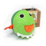 Greens Beastie Ball 13cm by Rich Frog