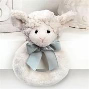 Bearington Baby - Lil' Lamby Rattle