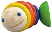 Haba USA 1268 Moby Clutching toy