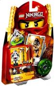 LEGO Ninjago Kruncha 24pc Building Toy - 2174