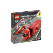 Ferrari F1 Truck