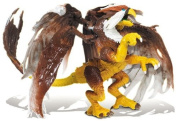 Mega Bloks Dragon Slayers Battlemorph Eggs - RIVENBEAK