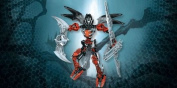 LEGO Lego Bionicle 8953 Makuta Icarax Limited Edition