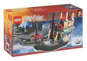 The Durmstrang Ship