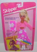 Skipper Activities Stencil It Barbie Fashion