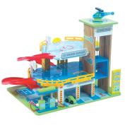 Le Toy Van TV439 16.54H Le Grand Garage
