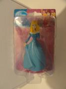 "Disney Princess Aurora Sleeping Beauty Figurine 2""-7.6cm Cake Topper"