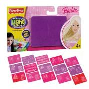 Barbie Light Sketcher Stencil Accessory