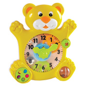 All About Baby Infant My Beary Time