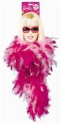 Barbie Feather Boa