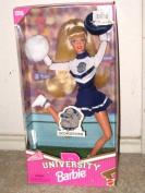 Georgetown University Barbie Cheerleader