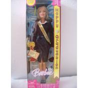 Barbie 2006 Happy Graduation Doll