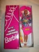 Barbie - Kool-Aid Wacky Warehouse - Circa 1994 - This is a Special edition