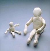 30cm Inch Muslin Doll