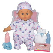 Small World Toys All About Baby (Nite, Nite Baby) 6