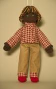 Earth Dolls - Jackson Earth Boy 60cm Doll