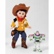 Madame Alexander, 20cm Jack Loves Toy Story, Disney Showcase Collection