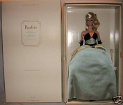 Silkstone Fashion Model Lisette Barbie Doll Limited Edition