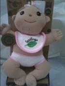 Seedlings Lily Girl Doll