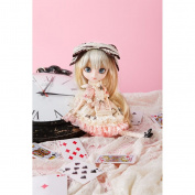 Pullip Romantic Pink Alice Series P-047