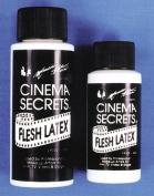 Cinema Secrets Liquid Latex, Flesh, 60ml