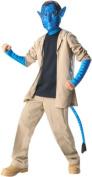 Avatar Kids Deluxe Jake Sully