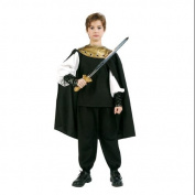 Child Knight of Kingdom Costume