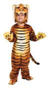 Rubie's Costume Co Rubie's Silly Safari Tiger Costume