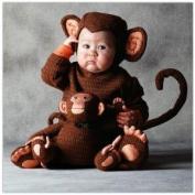 WMU Tom Arma Monkey He 4T-5T