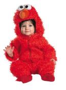 Elmo Child Costume Size 12- .   Infant