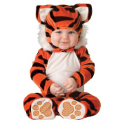 Tiger Tot Baby Costume Child Clothes Size 6-12mo.