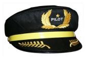 Daron Worldwide Trading HT001 Generic Pilot Hat