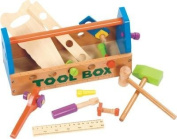 CHH 961066 Wooden Tool Box