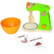 Hape E3104 Mighty Mixer