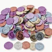 I Was Caught Being Good Plastic Coins (12 dozen) - Bulk