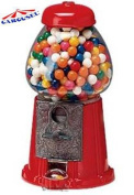 Carousel Classic Jr Gumball Machine Bank