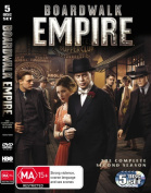 Boardwalk Empire: Season 2 [Region 4]
