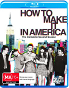How to Make it in America [Region B] [Blu-ray]