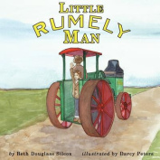Little Rumely Man