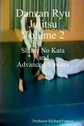 Danzan Ryu Jujitsu
