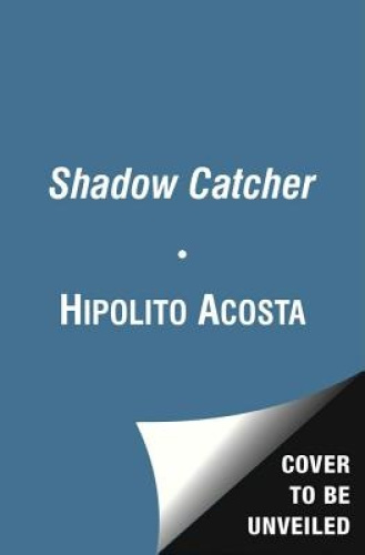 The Shadow Catcher: A U.S. Agent Infiltrates Mexico's Deadly Crime Cartels.