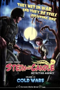 The Stein & Candle Detective Agency, Vol. 2  : Cold Wars