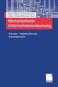 Wertorientierte Unternehmenssteuerung [GER]
