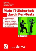 Mehr It-Sicherheit Durch Pen-Tests [GER]