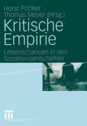 Kritische Empirie [GER]