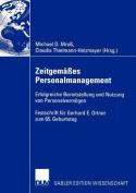 Zeitgemaes Personalmanagement [GER]