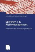 Solvency II & Risikomanagement [GER]