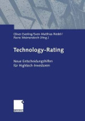 Technology-Rating [GER]