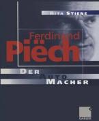 Ferdinand Piech [GER]