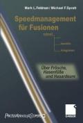 Speedmanagement Fur Fusionen [GER]